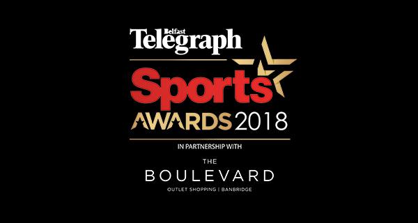 Belfast Telegraph Sports Awards Rising Star Award