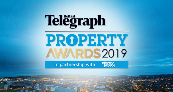 Belfast Telegraph Property Awards 2019: Enter Now
