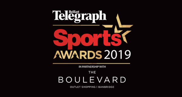 Belfast Telegraph Sports Awards Rising Star Award 2019